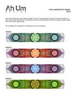 Ah Um Design Swatches #014